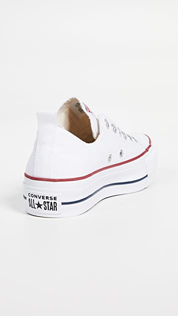 Converse Кроссовки Chuck Taylor All Star Lift