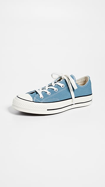 ba82a4c8ccc873 Converse Chuck  70s Vintage Ox Sneakers