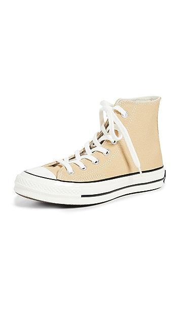 Converse Chuck 70 Vintage Hightop Sneakers