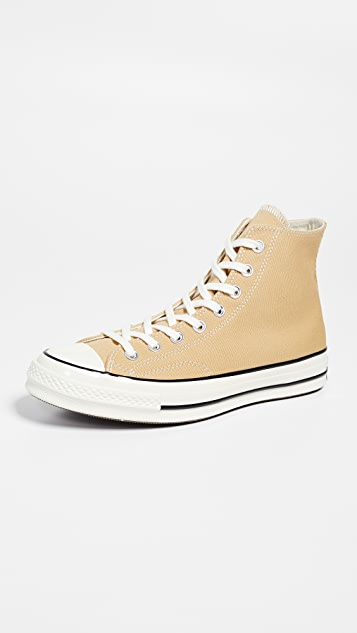 Converse CT70 Vintage Canvas High Top Sneakers