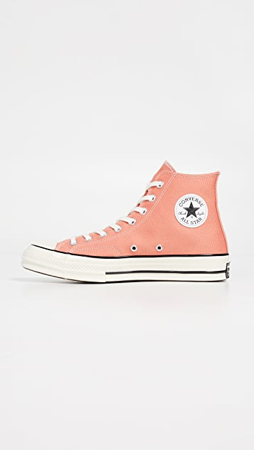 Converse CT70 Canvas High Top Sneakers