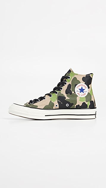 Converse CT70 Archive Prints Sneakers