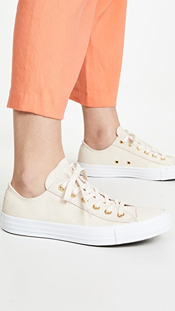 Converse Кроссовки Chuck Taylor All Star Summer Palm