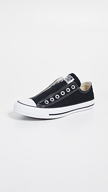 Converse Chuck Taylor All Star Slip On Sneakers