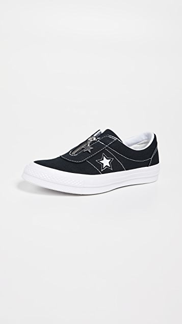 Converse One Star Slip Sun Baked Sneakers