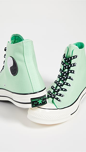 Chuck 70 Psy Kicks High Top | Products in 2019 | Converse
