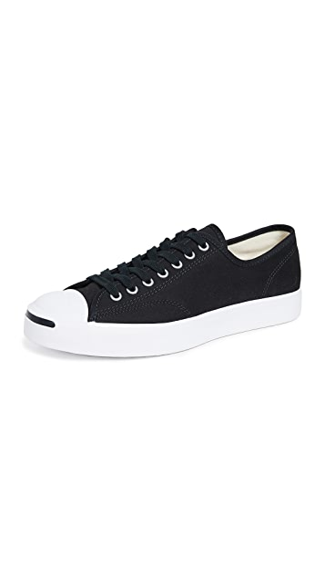 Converse Jack Purcell Gold Standard Canvas Oxfords