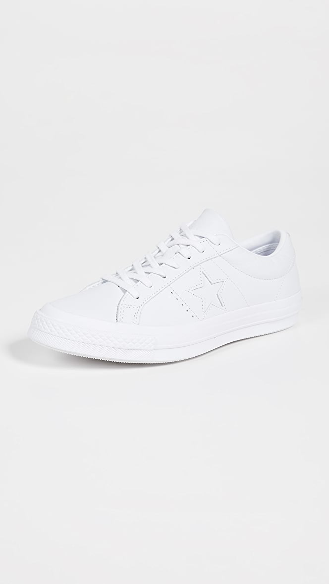 Converse One Star Oxford Sneakers