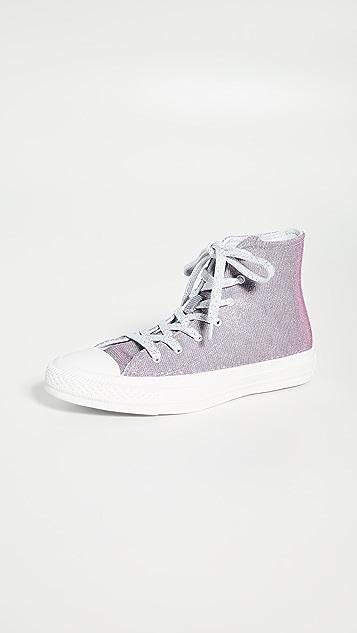Converse Chuck Taylor All Star Starware 高帮运动鞋