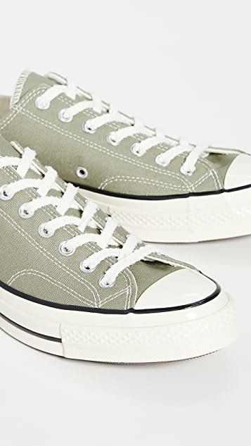 Converse Chuck Taylor All Star '70s Low Top Sneakers