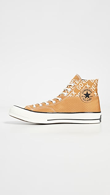 Converse Chuck Taylor All Star '70s Gore-Tex High Top Sneakers