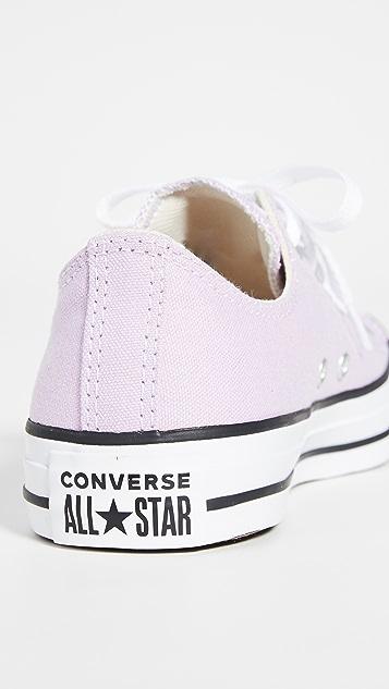 Converse Кроссовки Chuck Taylor All Star Seasonal Ox