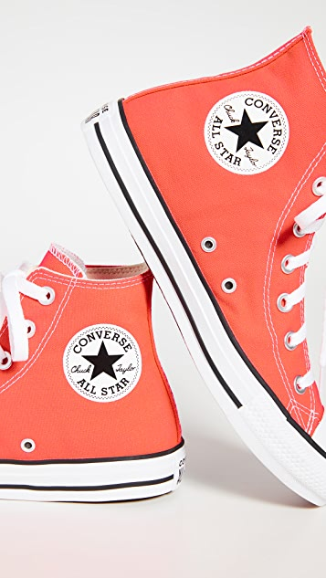 Converse Кроссовки Chuck Taylor All Star Seasonal