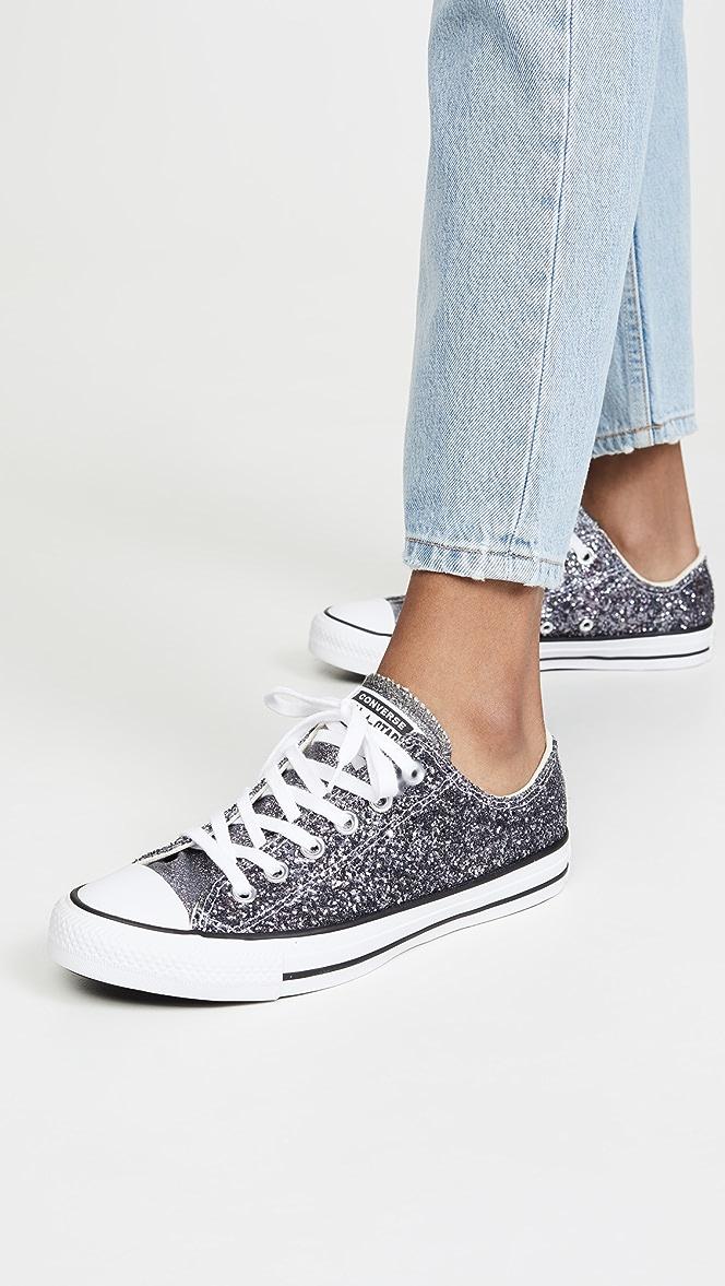 Star Glitter Ox Sneakers | SHOPBOP