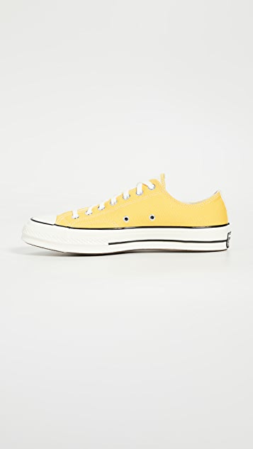 Converse Chuck 70 Twisted Tongue Oxford Sneakers