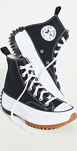 Converse - Run Star Hike Hi Sneakers