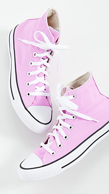 Converse Chuck Taylor All Star Seasonal 高筒运动鞋