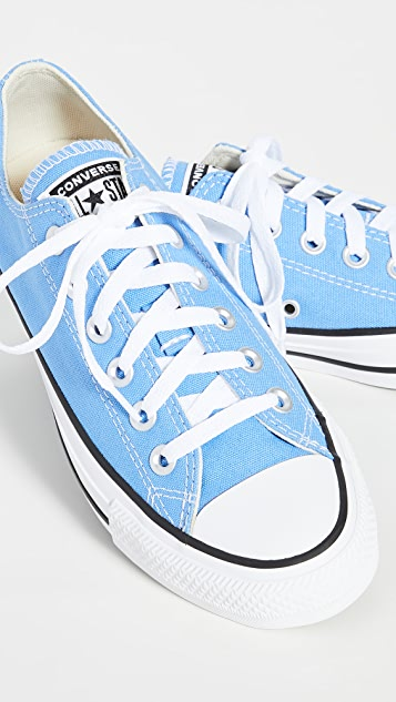 Converse Chuck Taylor All Star Seasonal Ox Sneakers