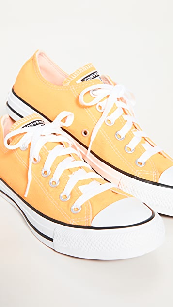 Converse Chuck Taylor All Star Seasonal Ox 运动鞋