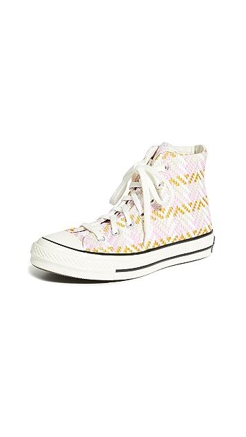 Converse Chuck 70 高筒运动鞋