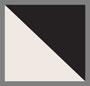 Black/Griege Unbleached/Egret