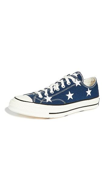 Converse Chuck 70 Oxford Sneakers