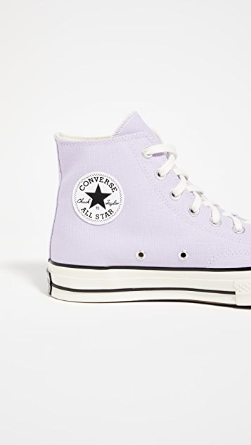Converse Chuck Taylor '70s High Top Sneakers