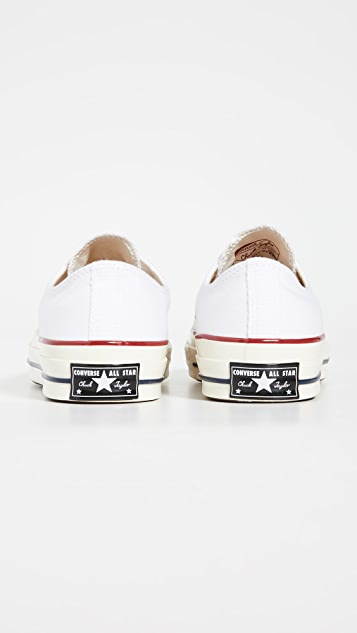 Converse Chuck Taylor '70s Low Top Sneakers