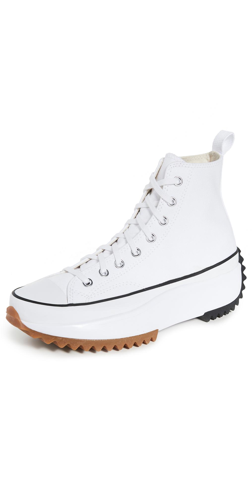 Converse Run Star Hike Hightop Sneakers