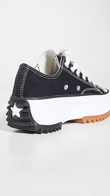 Converse 匡威 Run Star Hike Ox 运动鞋