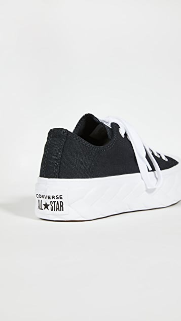 Converse Chuck Taylor All Star Lift Cable Ox 运动鞋