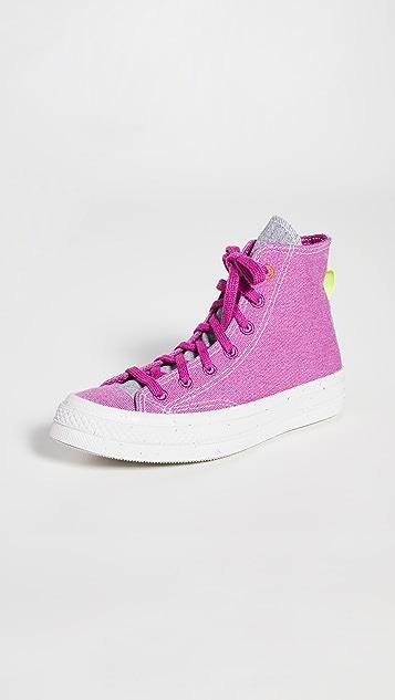 Converse Chuck 70 Renew High Top Sneakers