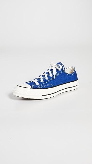 Converse Chuck 70 低帮运动鞋