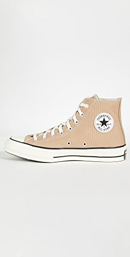 Converse - Chuck 70 Canvas High Top Sneakers