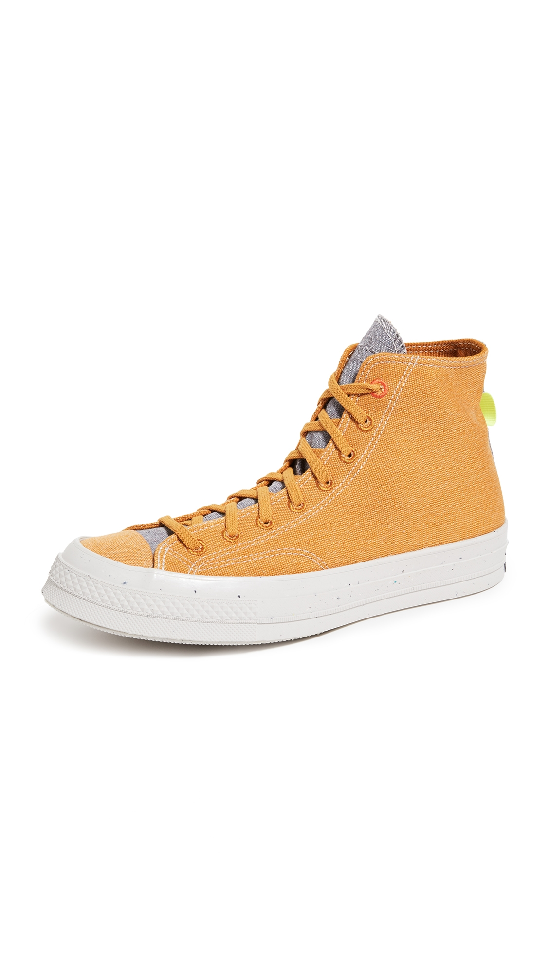 Chuck 70 Renew High Top Sneakers