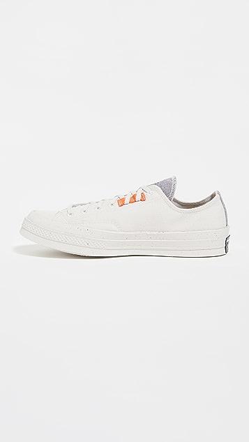 Converse Chuck 70 Renew Sneakers