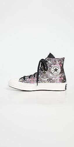 Converse - Chuck 70 High Top Digital Daze Sneakers