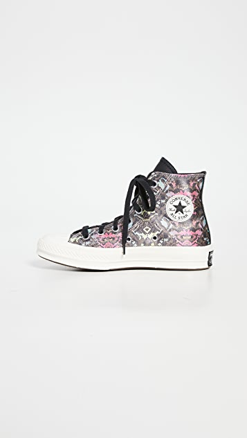 Converse 匡威 Chuck 70 Digital Daze 高帮运动鞋
