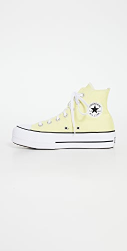 Converse - Chuck Taylor Lift All Star High Top Sneakers