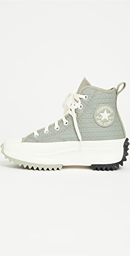 Converse - Run Star Hike Platform Sneakers