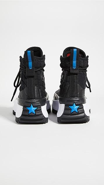 Converse 匡威 Run Star Hike Digital Terrain 运动鞋