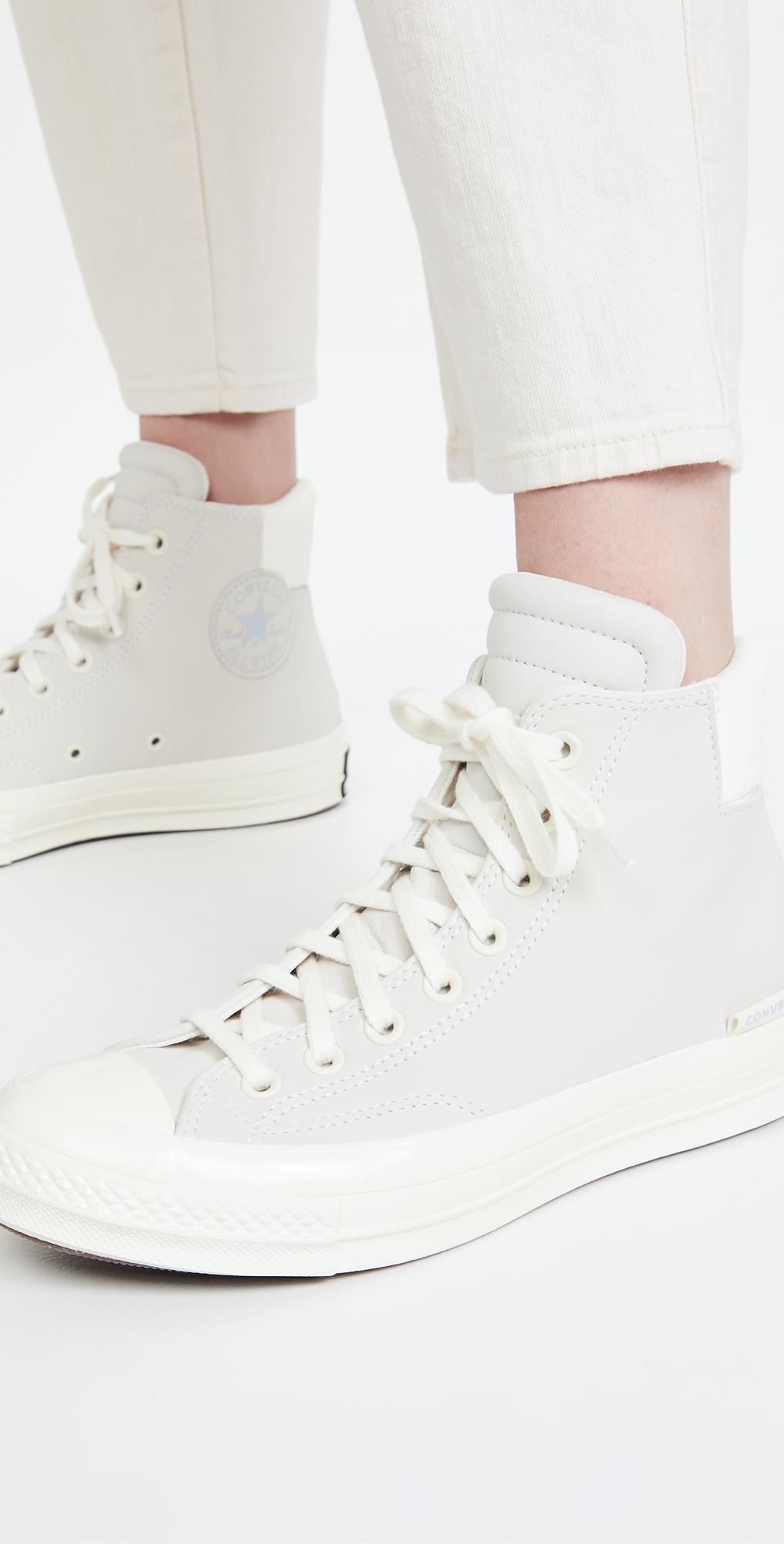 Converse Chuck 70 Padded Collar High Top Sneakers   SHOPBOP