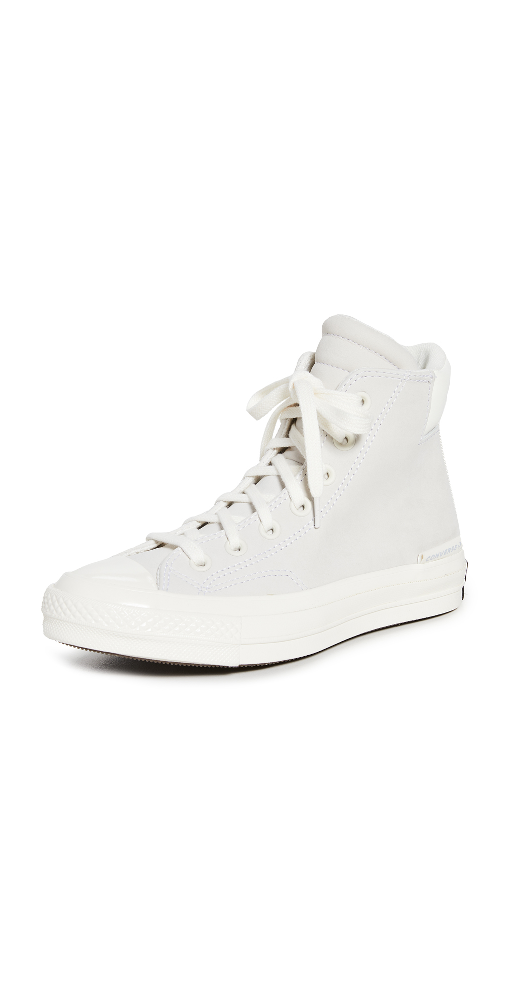 Converse Chuck 70 Padded Collar High Top Sneakers