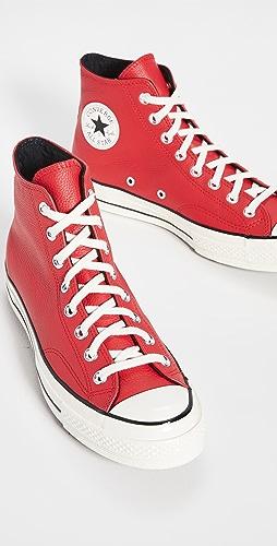 Converse - Chuck 70 High Top Sneakers