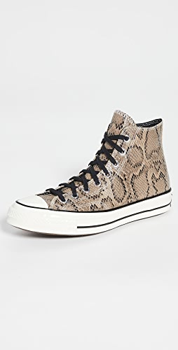Converse - Archive Reptile Chuck 70 High Sneakers