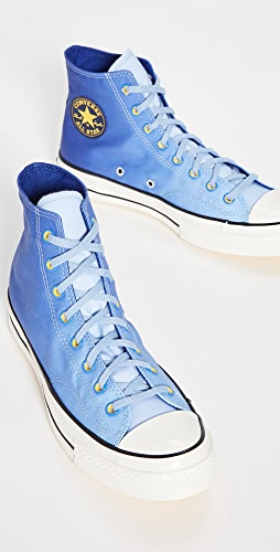 Converse - Heart of Los Angeles Chuck 70 High Top Sneakers