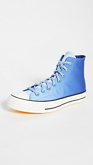 Converse Heart of Los Angeles Chuck 70 High Top Sneakers
