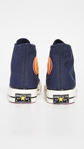 Converse Heart of Shanghai Chuck 70 High Sneakers