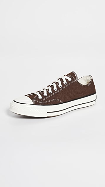 Converse Chuck 70 Ox Sneakers
