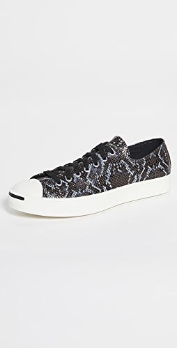 Converse - Archive Reptile Jack Purcell Sneakers